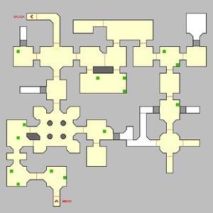 DoomRPG 01-Entrada
