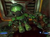 Coleccionables (Doom4)