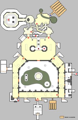 FD-E MAP23 map