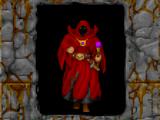 Daedolon, el mago