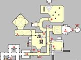 MAP01: Staging Area (Doom 64)
