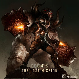 D3LM The Lost Mission