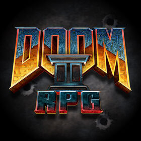 DoomRPG2 portada