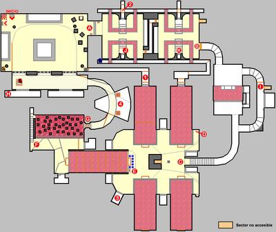 FD-E MAP14 map