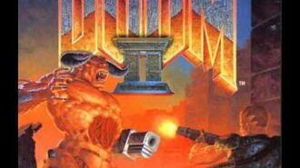 Soundtrack de Doom II