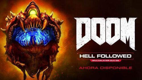 Doom Hell Followed
