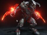Barón del infierno (Eternal)