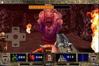 DoomRPG2 Pynkinator