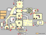 MAP09: Stronghold (FD-E)