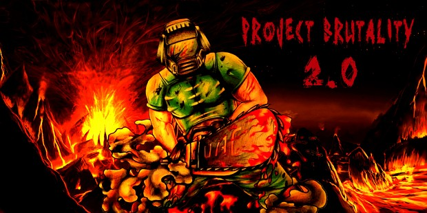 Project Brutality Latest Version