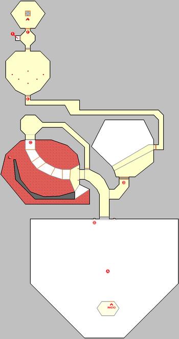 E3M1 map