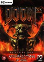 Doom 3 RoE