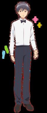 Daisuke Higashida