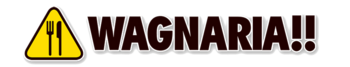 Wagnaria Logo Landscape