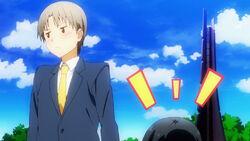 Tiny Shizuka and Soutas Father