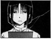 Shirafuji Pissed Off