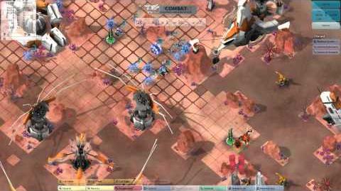 Just Tactics - Meet Lovat