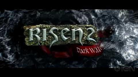 Risen 2 Dark Waters - Official Cinematic Trailer