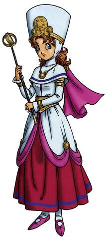 File:Dq8 princess-minnie.jpg
