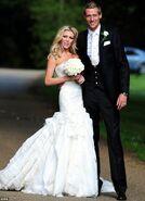 Clancy crouch wedding