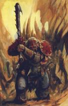 Warhammer Ogre Irongut