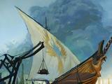 История высших эльфов