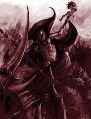 Warhammer Zacharias the Everliving