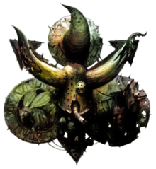 Символ Нургла