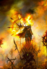 Archaon and the End Times