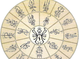 Эльфийский пантеон