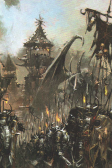 Siege of Kislev