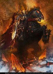 ArchaonDorghar