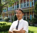 Student Ambassador (港華)