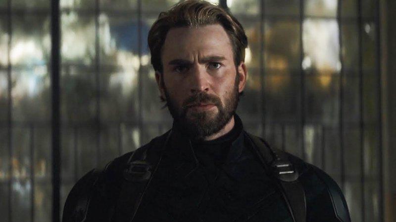 Captain America | Wake Me Up (Captain America Fanfiction