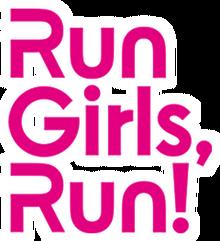 Run Girls Run Logo