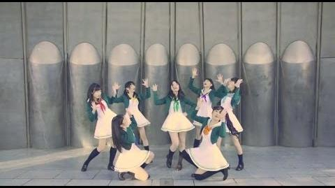 Wake Up, Girls! 「7 Girls War」MV(Short Ver
