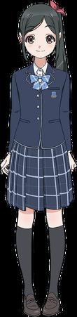 Ayumi Hayashi