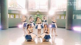 Wake Up, Girls! 7 Senses MV short