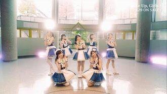 Wake Up, Girls! 7 Senses MV short.ver
