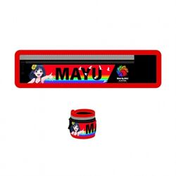 4th live tour armband pouch mayu ver