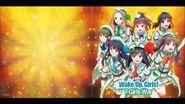 Wake Up Girls OP Opening Full - 7 Girls War