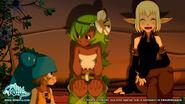 Yugo, Amalia i Eva