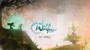Qilby - odcinek