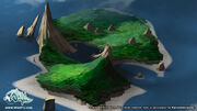 Wyspa Syren
