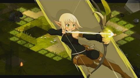 WAKFU saison 3 – Finisher Evangeline