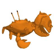 Father Crabstix