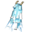 Great Ice Cape