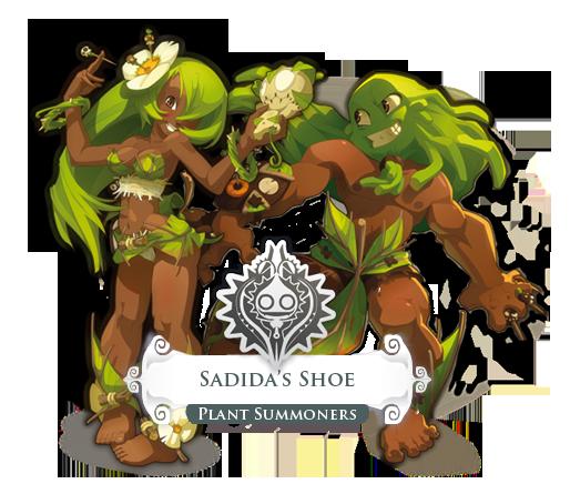 Sadida