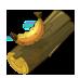 Exemplary Citronana Wood