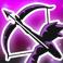 Spell Cra Plaguing Arrow
